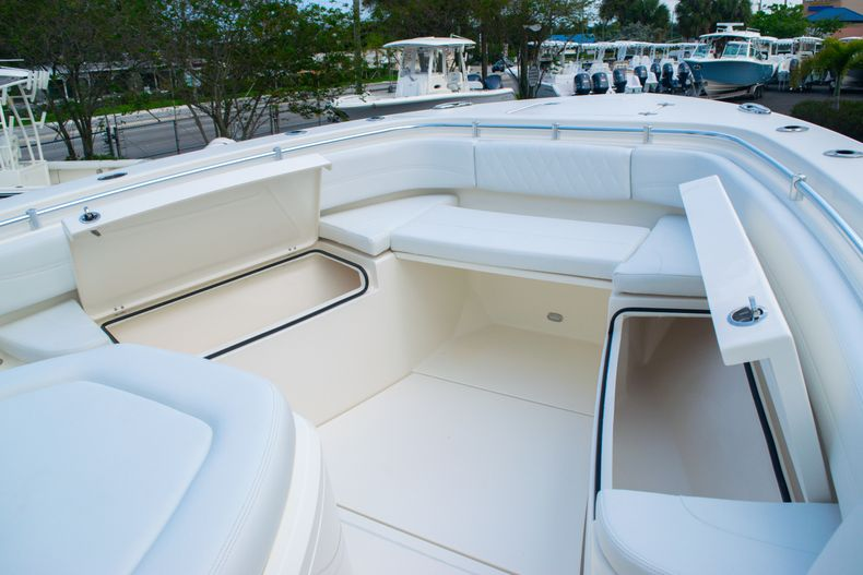 Thumbnail 59 for New 2020 Cobia 350 CC Center Console boat for sale in West Palm Beach, FL