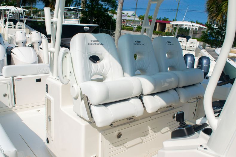 Thumbnail 34 for New 2020 Cobia 350 CC Center Console boat for sale in West Palm Beach, FL