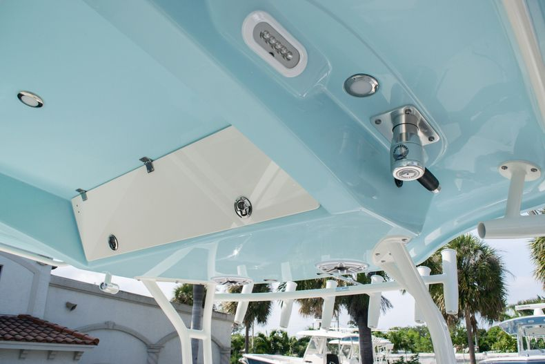 Thumbnail 38 for New 2020 Cobia 350 CC Center Console boat for sale in West Palm Beach, FL