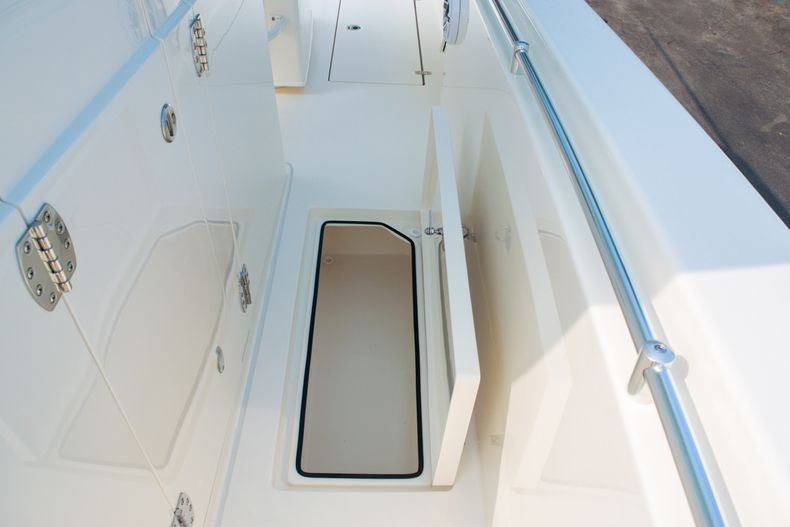 Thumbnail 31 for New 2020 Cobia 350 CC Center Console boat for sale in West Palm Beach, FL
