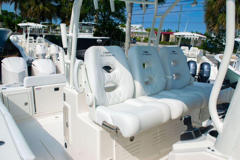 Thumbnail 35 for New 2020 Cobia 350 CC Center Console boat for sale in West Palm Beach, FL