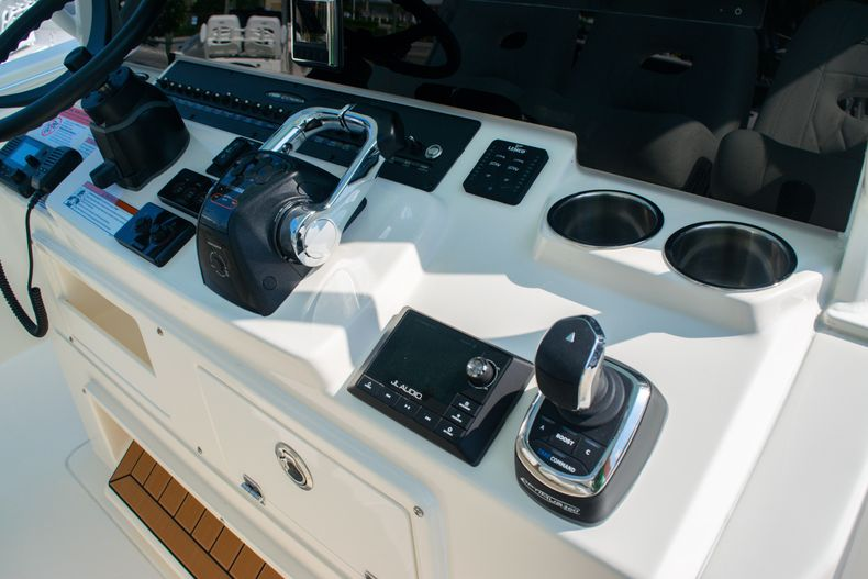 Thumbnail 42 for New 2020 Cobia 350 CC Center Console boat for sale in West Palm Beach, FL