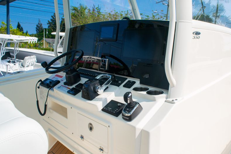 Thumbnail 40 for New 2020 Cobia 350 CC Center Console boat for sale in West Palm Beach, FL