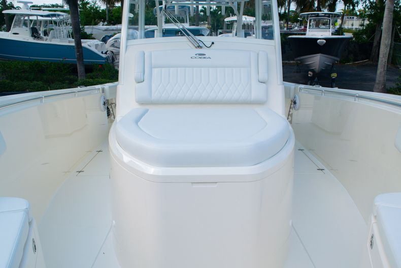 Thumbnail 55 for New 2020 Cobia 350 CC Center Console boat for sale in West Palm Beach, FL