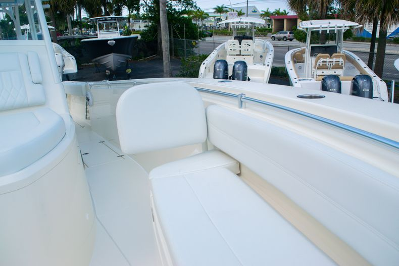 Thumbnail 58 for New 2020 Cobia 350 CC Center Console boat for sale in West Palm Beach, FL