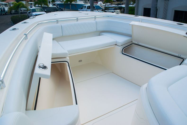 Thumbnail 60 for New 2020 Cobia 350 CC Center Console boat for sale in West Palm Beach, FL