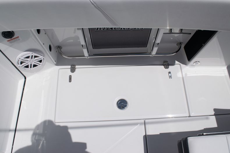 Thumbnail 15 for New 2020 Blackfin 272DC boat for sale in West Palm Beach, FL