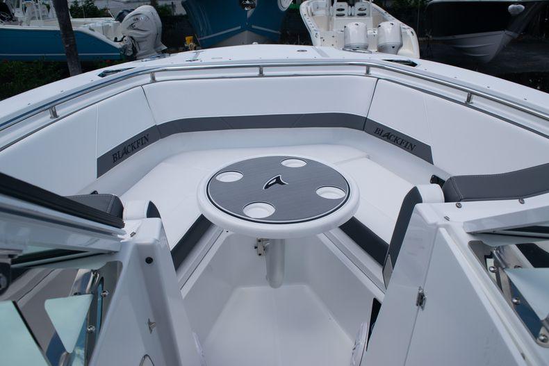 Thumbnail 53 for New 2020 Blackfin 272DC boat for sale in West Palm Beach, FL