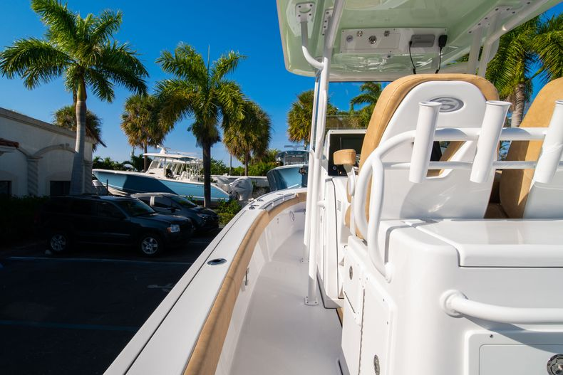 Thumbnail 19 for New 2020 Sportsman Masters 267OE Bay Boat boat for sale in Fort Lauderdale, FL