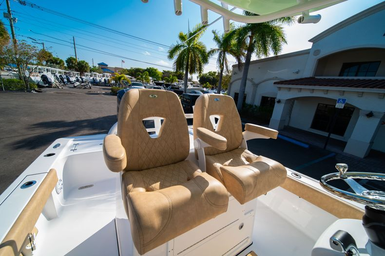 Thumbnail 27 for New 2020 Sportsman Masters 267OE Bay Boat boat for sale in Fort Lauderdale, FL