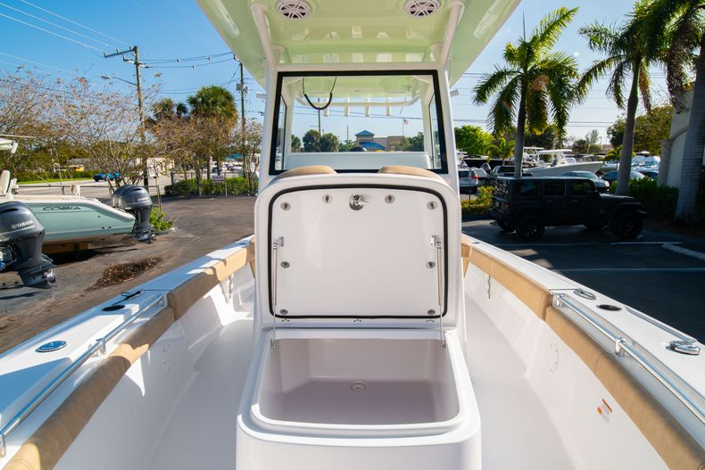 Thumbnail 41 for New 2020 Sportsman Masters 267OE Bay Boat boat for sale in Fort Lauderdale, FL