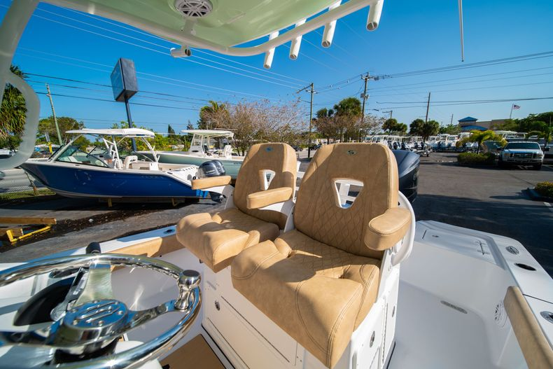 Thumbnail 29 for New 2020 Sportsman Masters 267OE Bay Boat boat for sale in Fort Lauderdale, FL