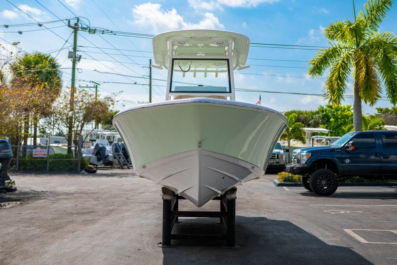 Thumbnail 2 for New 2020 Sportsman Masters 267OE Bay Boat boat for sale in Fort Lauderdale, FL