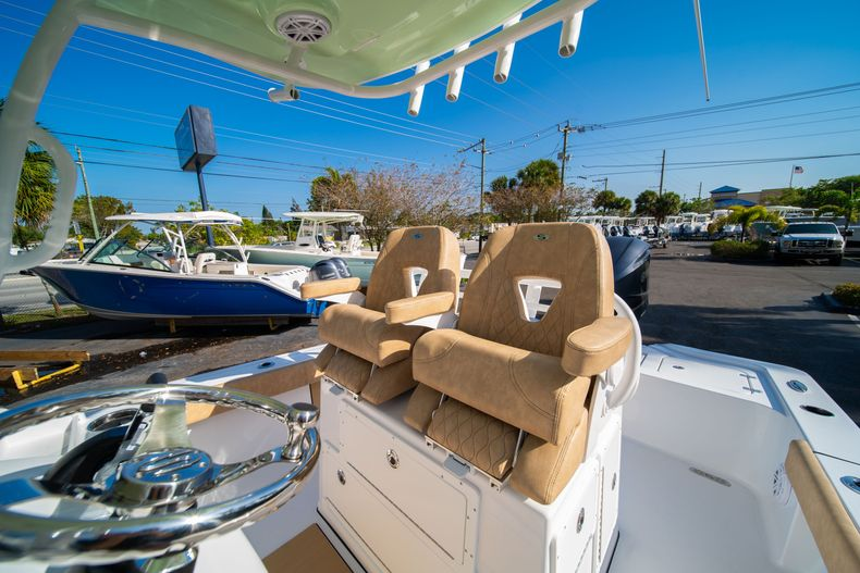 Thumbnail 28 for New 2020 Sportsman Masters 267OE Bay Boat boat for sale in Fort Lauderdale, FL