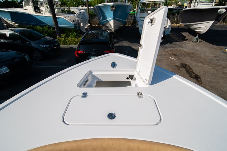 Thumbnail 39 for New 2020 Sportsman Masters 267OE Bay Boat boat for sale in Fort Lauderdale, FL