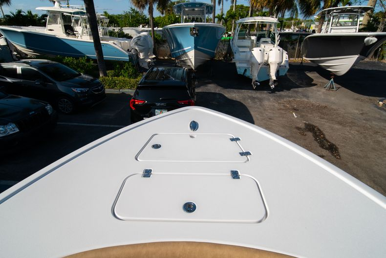 Thumbnail 37 for New 2020 Sportsman Masters 267OE Bay Boat boat for sale in Fort Lauderdale, FL