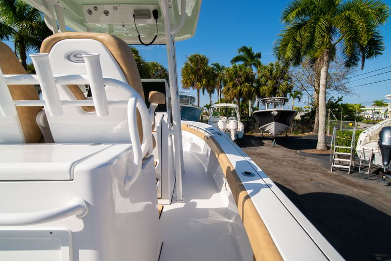 Thumbnail 13 for New 2020 Sportsman Masters 267OE Bay Boat boat for sale in Fort Lauderdale, FL