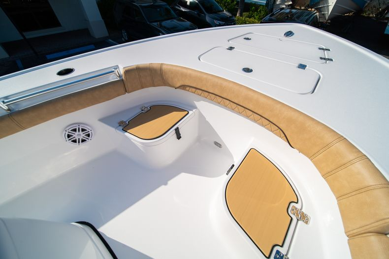 Thumbnail 35 for New 2020 Sportsman Masters 267OE Bay Boat boat for sale in Fort Lauderdale, FL