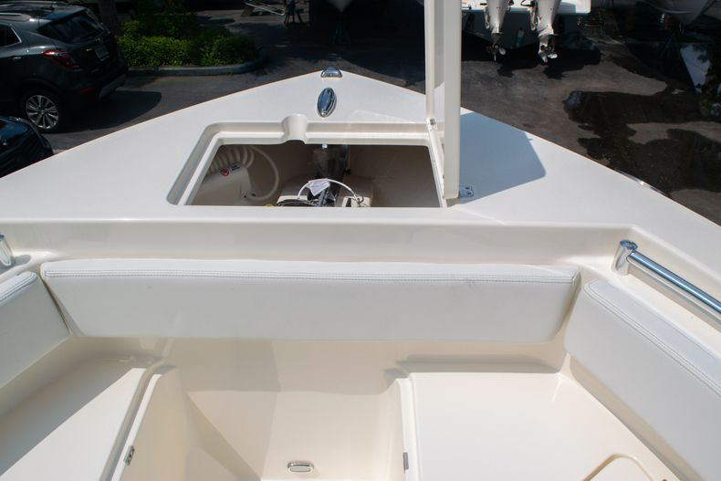 Thumbnail 39 for New 2020 Cobia 220 CC Center Console boat for sale in West Palm Beach, FL