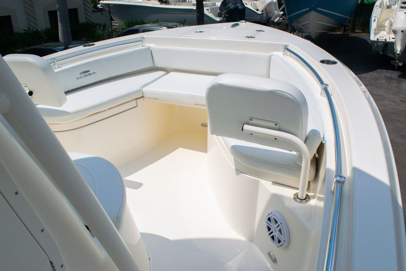 Thumbnail 34 for New 2020 Cobia 220 CC Center Console boat for sale in West Palm Beach, FL