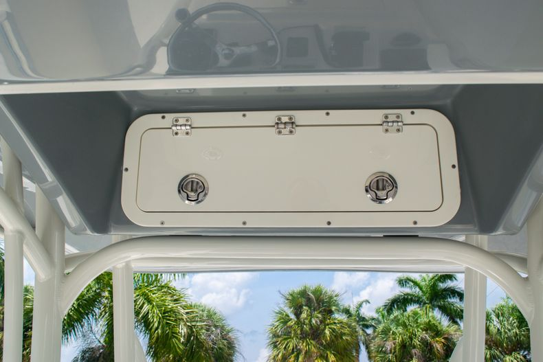 Thumbnail 25 for New 2020 Cobia 220 CC Center Console boat for sale in West Palm Beach, FL