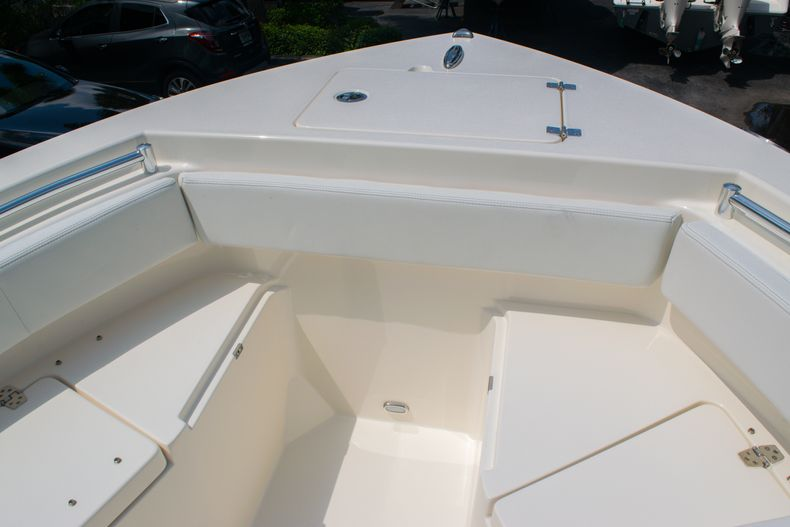 Thumbnail 38 for New 2020 Cobia 220 CC Center Console boat for sale in West Palm Beach, FL