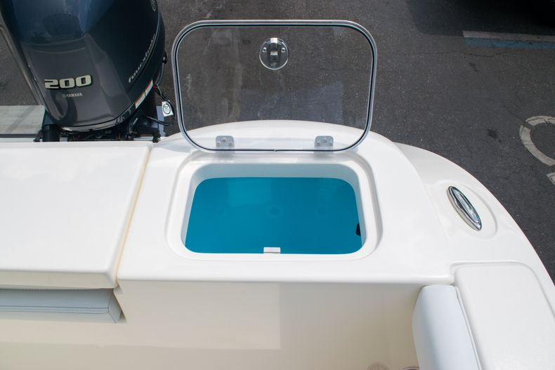 Thumbnail 14 for New 2020 Cobia 220 CC Center Console boat for sale in West Palm Beach, FL