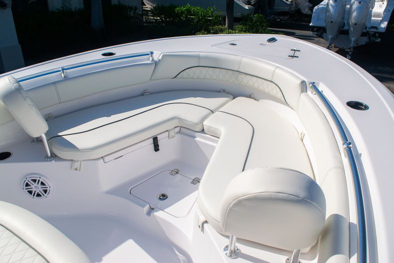 Thumbnail 29 for New 2020 Sportsman Heritage 211 Center Console boat for sale in Fort Lauderdale, FL