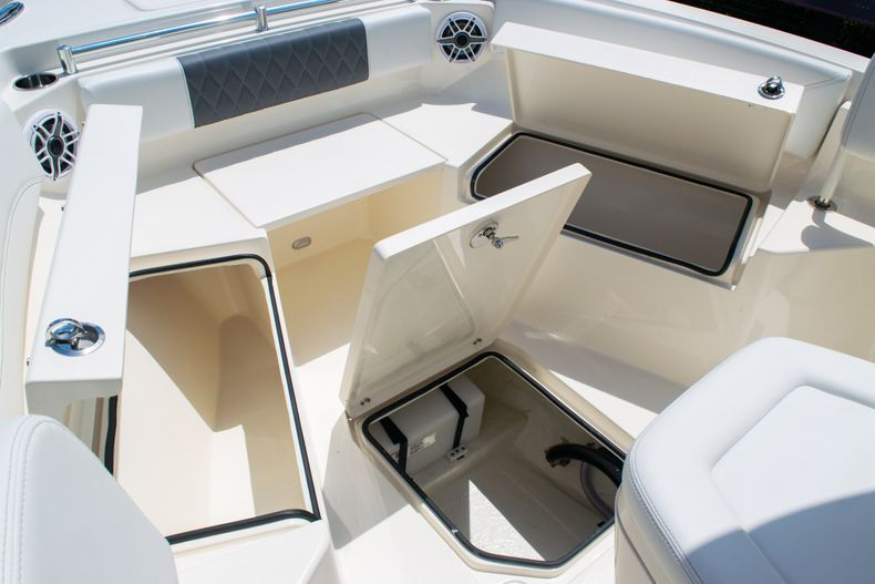 Thumbnail 47 for New 2020 Cobia 240 CC Center Console boat for sale in Fort Lauderdale, FL