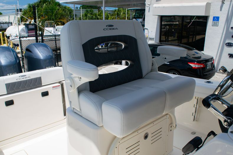 Thumbnail 41 for New 2020 Cobia 240 CC Center Console boat for sale in Fort Lauderdale, FL