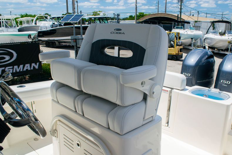 Thumbnail 42 for New 2020 Cobia 240 CC Center Console boat for sale in Fort Lauderdale, FL