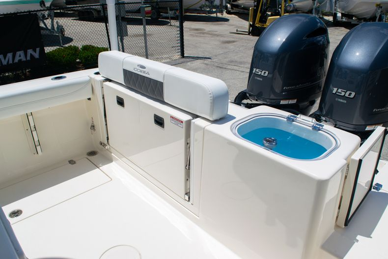 Thumbnail 14 for New 2020 Cobia 240 CC Center Console boat for sale in Fort Lauderdale, FL