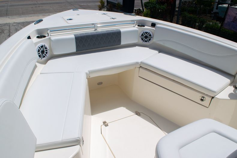 Thumbnail 46 for New 2020 Cobia 240 CC Center Console boat for sale in Fort Lauderdale, FL