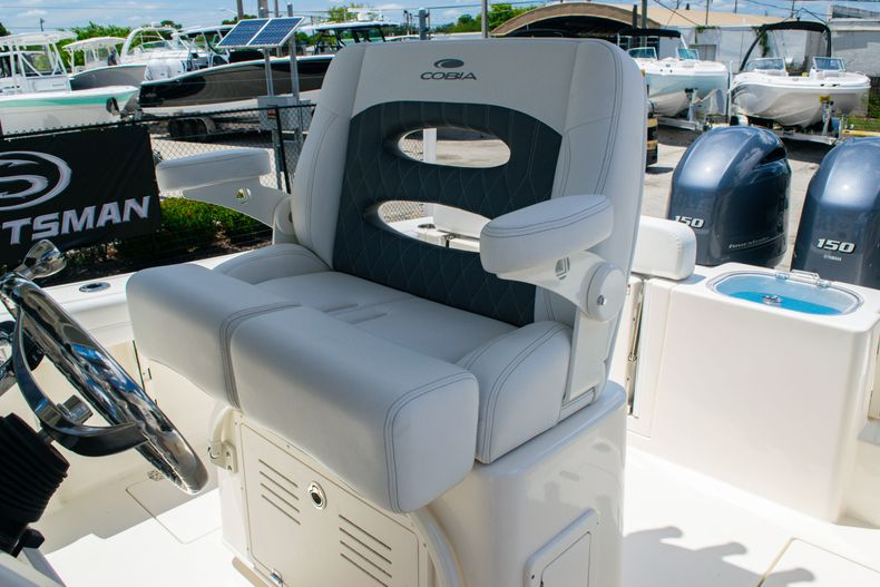 Thumbnail 43 for New 2020 Cobia 240 CC Center Console boat for sale in Fort Lauderdale, FL