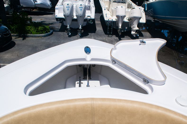 Thumbnail 36 for New 2020 Sportsman Heritage 251 Center Console boat for sale in West Palm Beach, FL