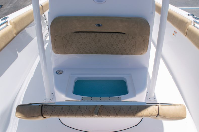 Thumbnail 31 for New 2020 Sportsman Heritage 251 Center Console boat for sale in West Palm Beach, FL