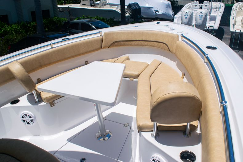 Thumbnail 33 for New 2020 Sportsman Heritage 251 Center Console boat for sale in West Palm Beach, FL