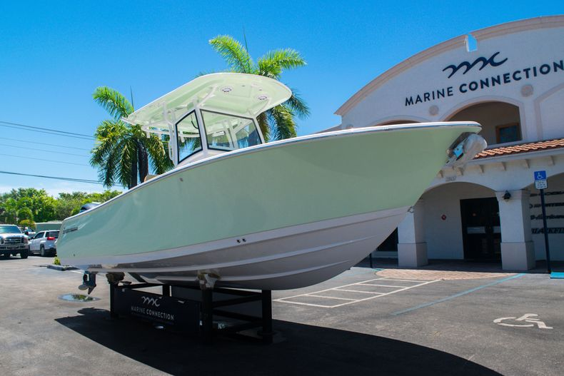 Thumbnail 1 for New 2020 Sportsman Heritage 251 Center Console boat for sale in West Palm Beach, FL