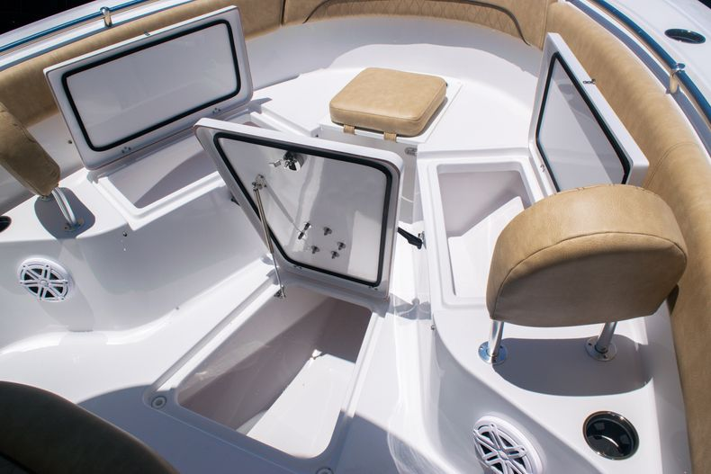 Thumbnail 34 for New 2020 Sportsman Heritage 251 Center Console boat for sale in West Palm Beach, FL