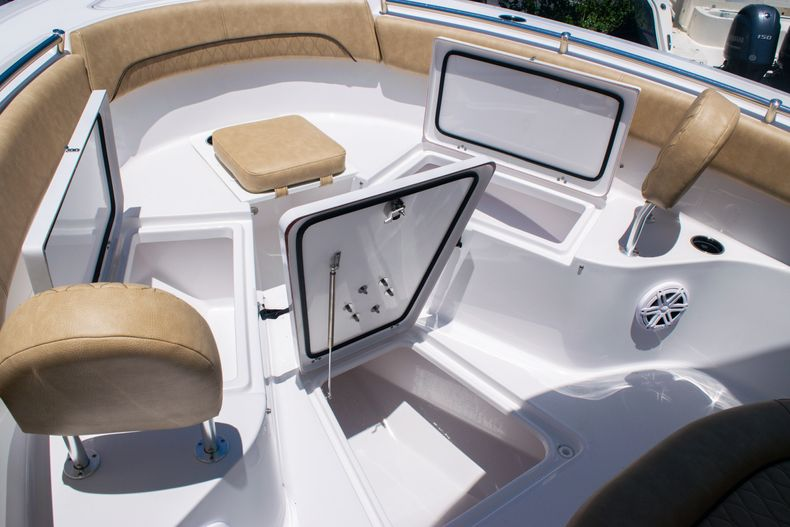 Thumbnail 35 for New 2020 Sportsman Heritage 251 Center Console boat for sale in West Palm Beach, FL
