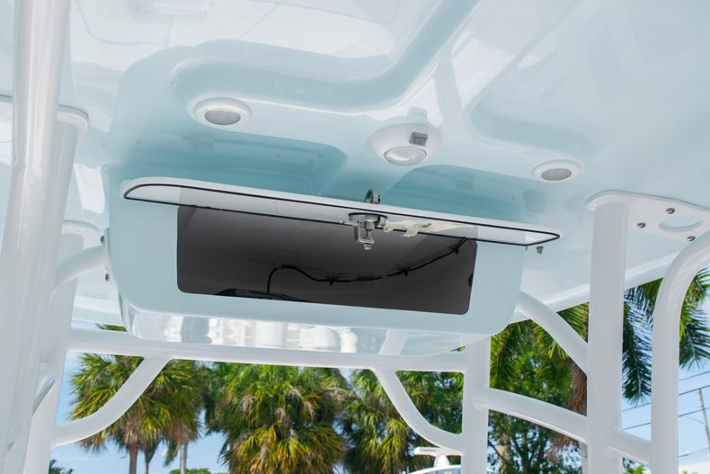 Thumbnail 28 for New 2020 Sportsman Heritage 211 Center Console boat for sale in West Palm Beach, FL