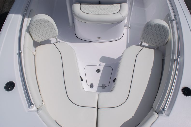 Thumbnail 38 for New 2020 Sportsman Heritage 211 Center Console boat for sale in West Palm Beach, FL
