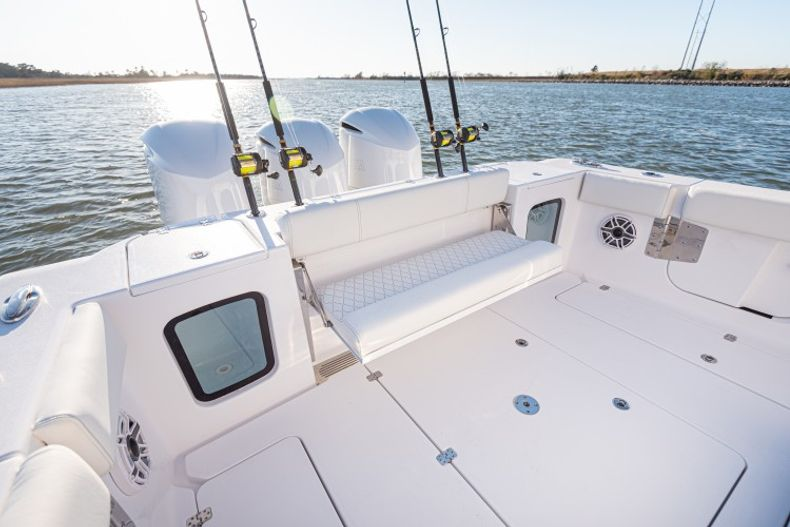 Thumbnail 7 for New 2021 Sportsman Open 352 Center Console boat for sale in West Palm Beach, FL