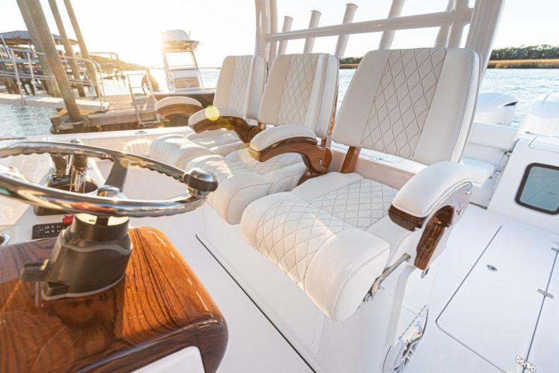 Thumbnail 24 for New 2021 Sportsman Open 352 Center Console boat for sale in West Palm Beach, FL