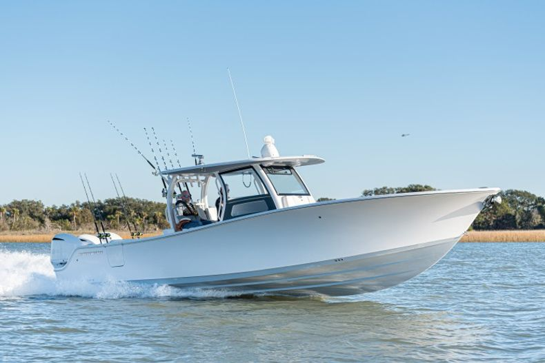 Photo for 2021 Sportsman Open 352 Center Console