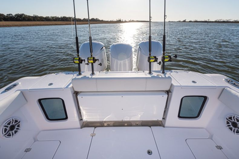 Thumbnail 6 for New 2021 Sportsman Open 352 Center Console boat for sale in West Palm Beach, FL