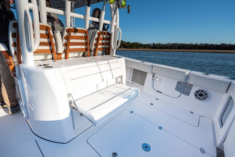 Thumbnail 17 for New 2021 Sportsman Open 352 Center Console boat for sale in West Palm Beach, FL