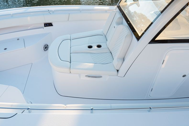 Thumbnail 29 for New 2021 Sportsman Open 352 Center Console boat for sale in West Palm Beach, FL