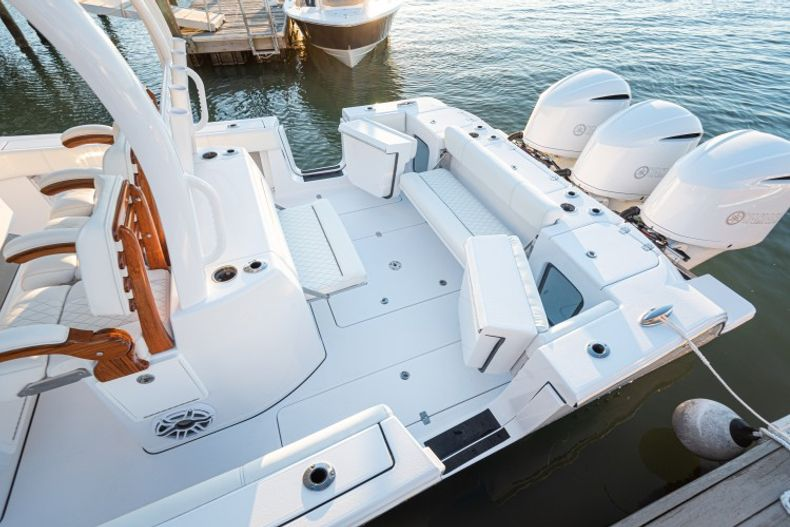 Thumbnail 26 for New 2021 Sportsman Open 352 Center Console boat for sale in West Palm Beach, FL