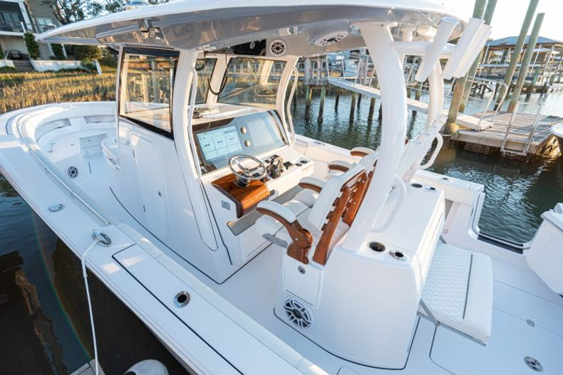 Thumbnail 27 for New 2021 Sportsman Open 352 Center Console boat for sale in West Palm Beach, FL